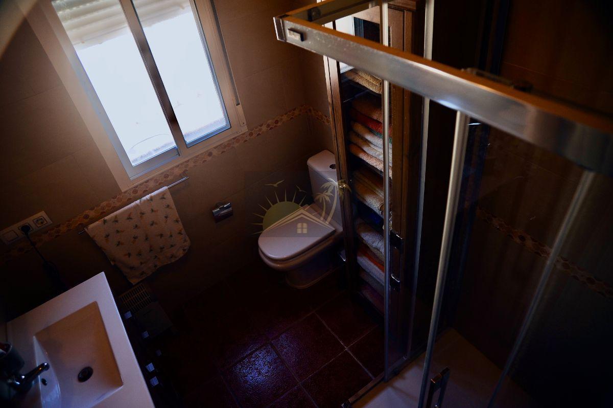 Verkoop van villa in Vélez-Blanco