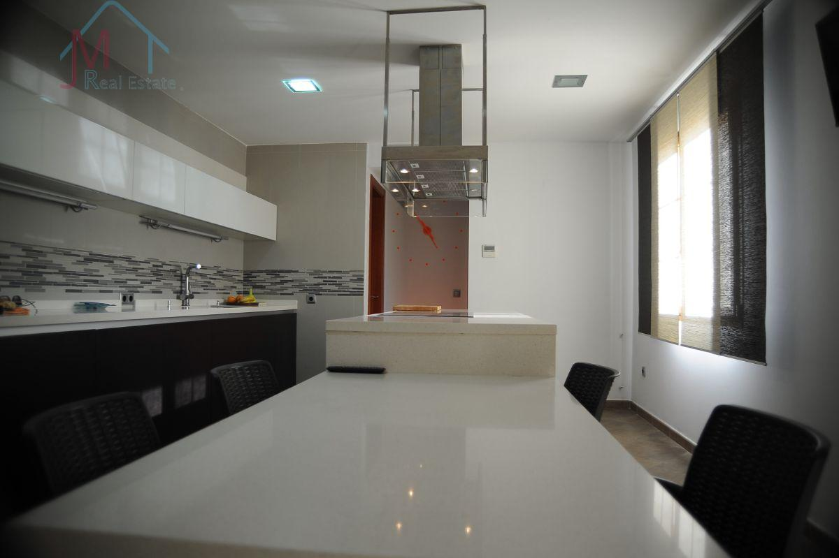 For sale of house in Huércal-Overa
