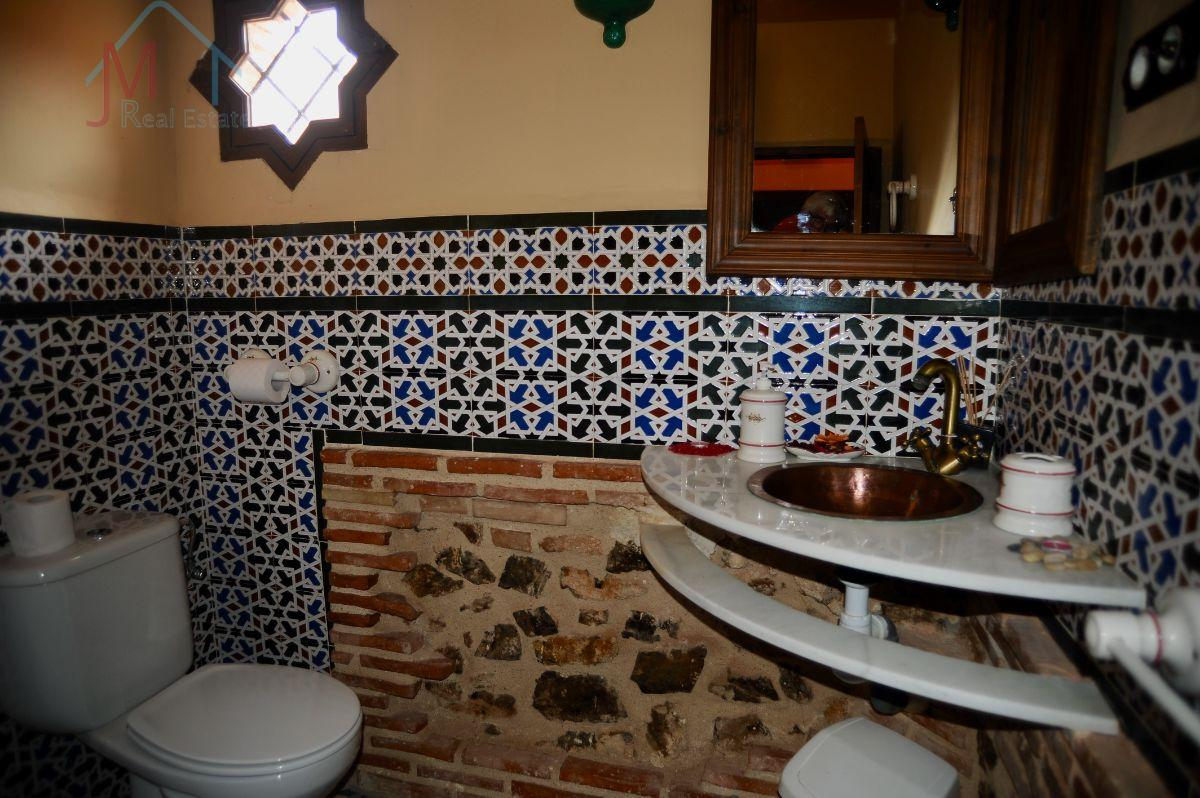 For sale of hotel in Vélez-Blanco