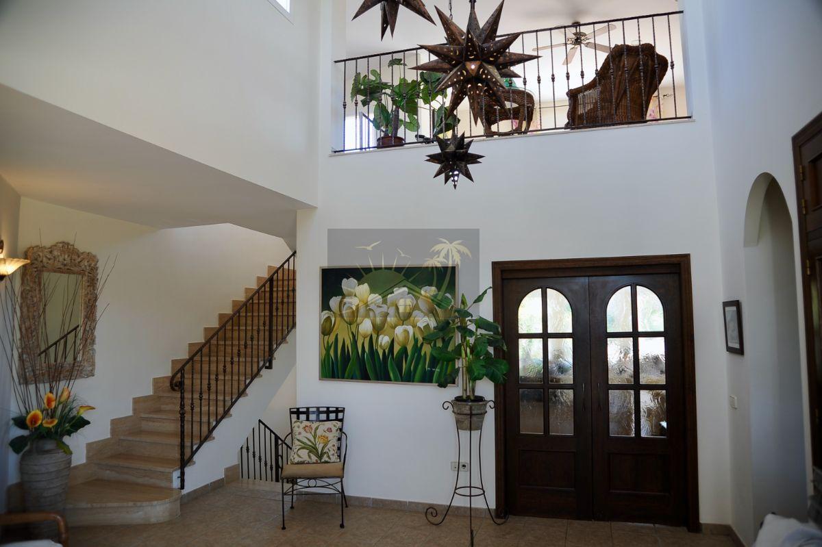 Zu verkaufen von villa in  Vera