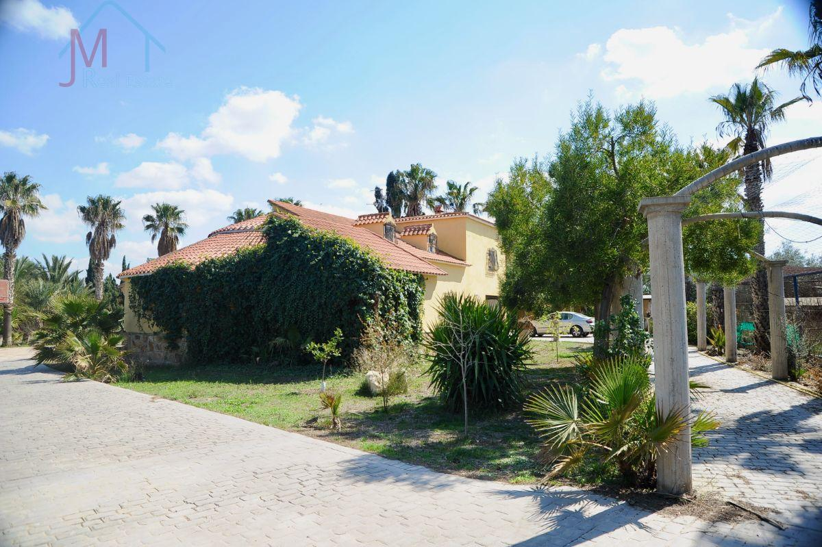 For sale of rural property in Puerto Lumbreras