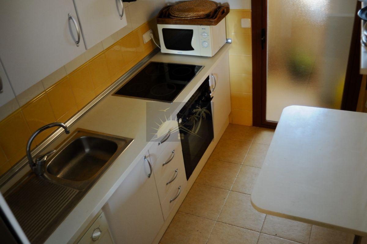 Verkoop van duplex appartement  in Vera