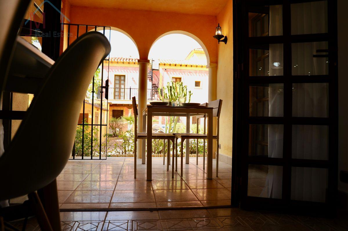 For sale of ground floor in Cuevas del Almanzora