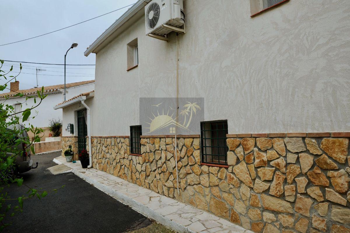 Verkoop van huis in Lorca