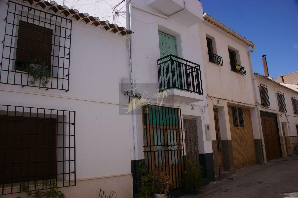 Zu verkaufen von haus in  Vélez-Rubio