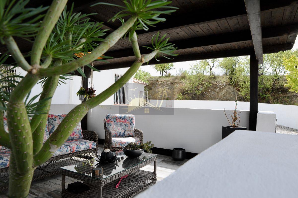 Verkoop van kleine villa  in Vélez-Rubio