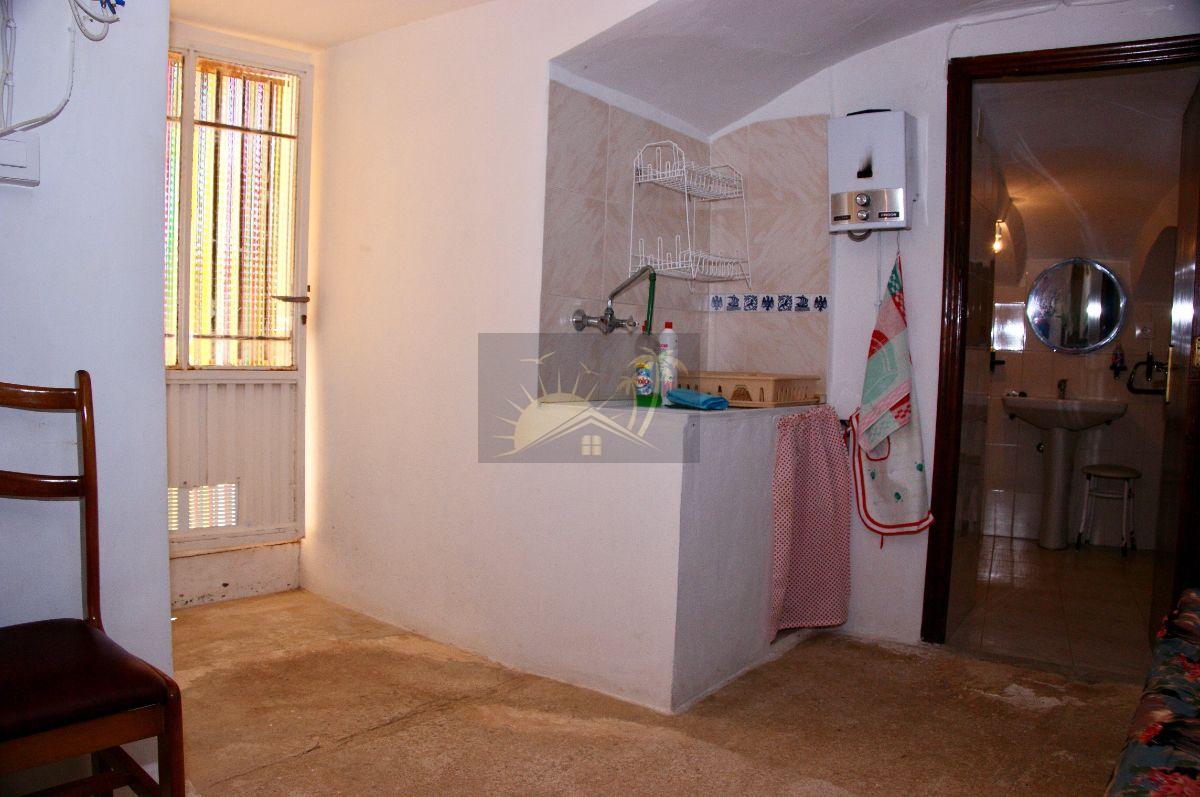 Vente de maison dans Vélez-Blanco