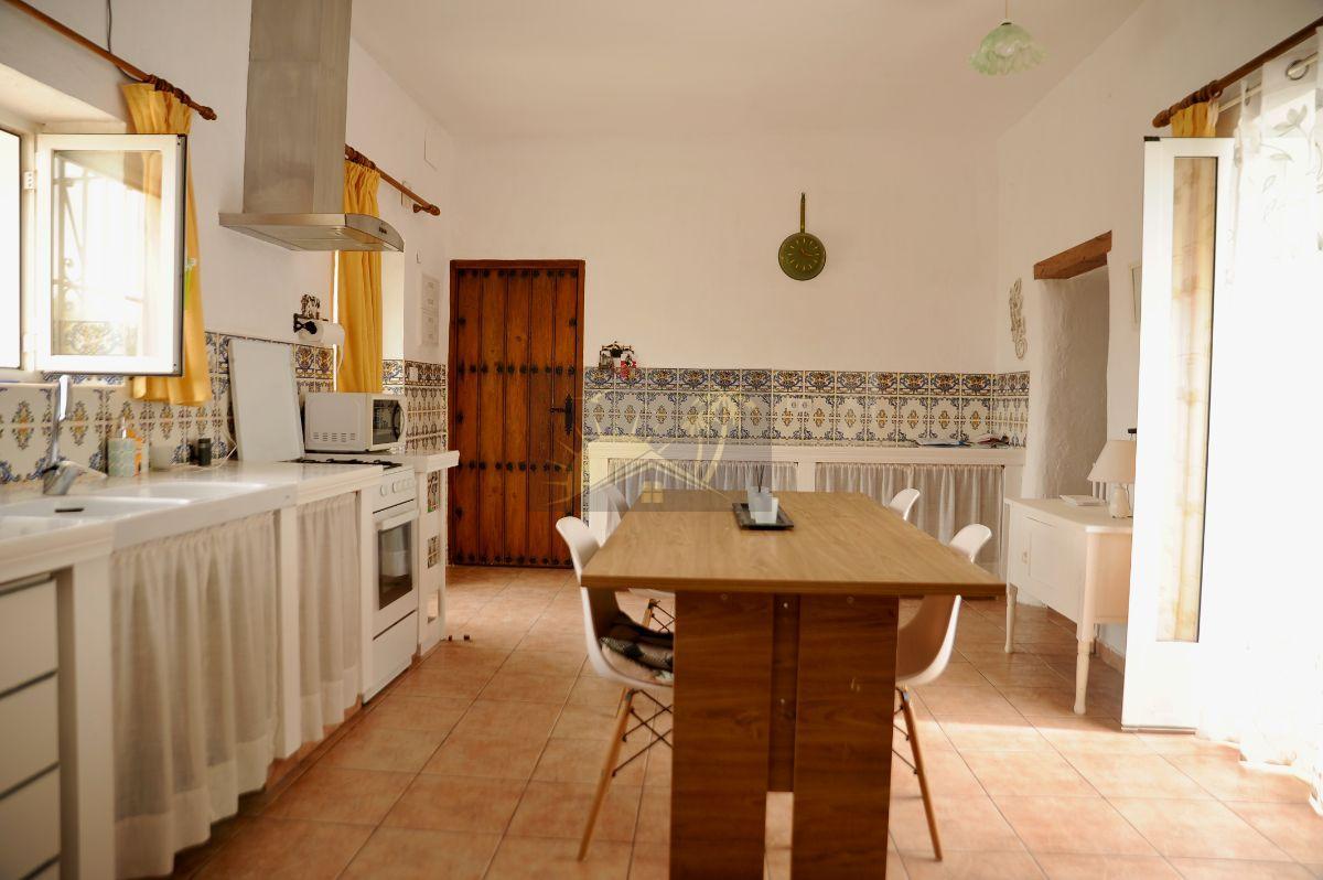 Verkoop van huis in Abanilla