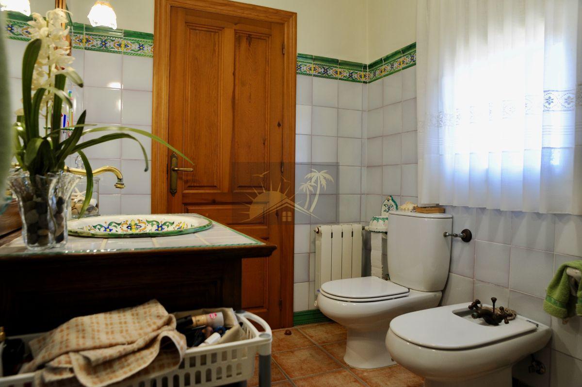 Vente de villa dans Lorca