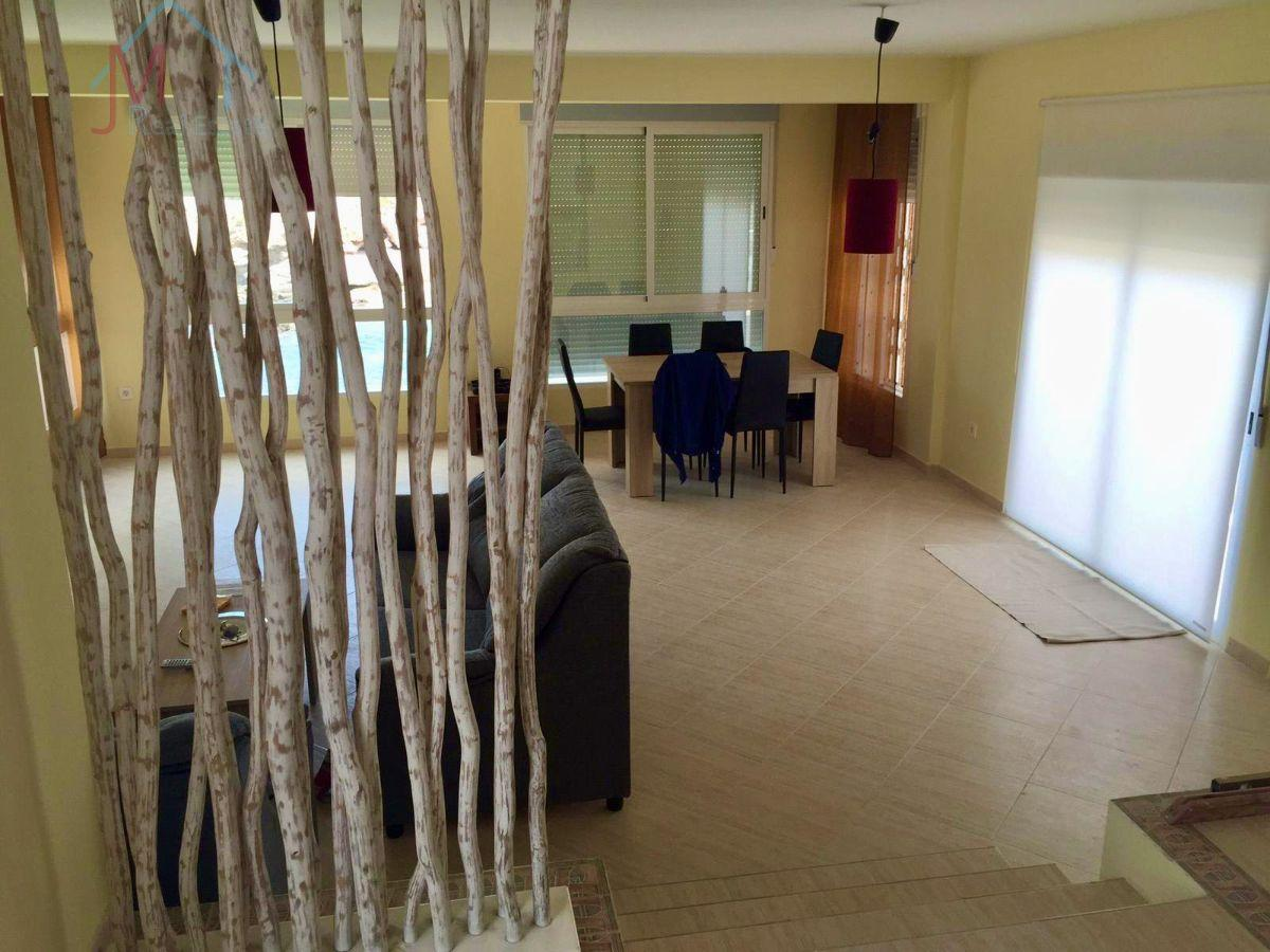 Zu verkaufen von villa in  Águilas