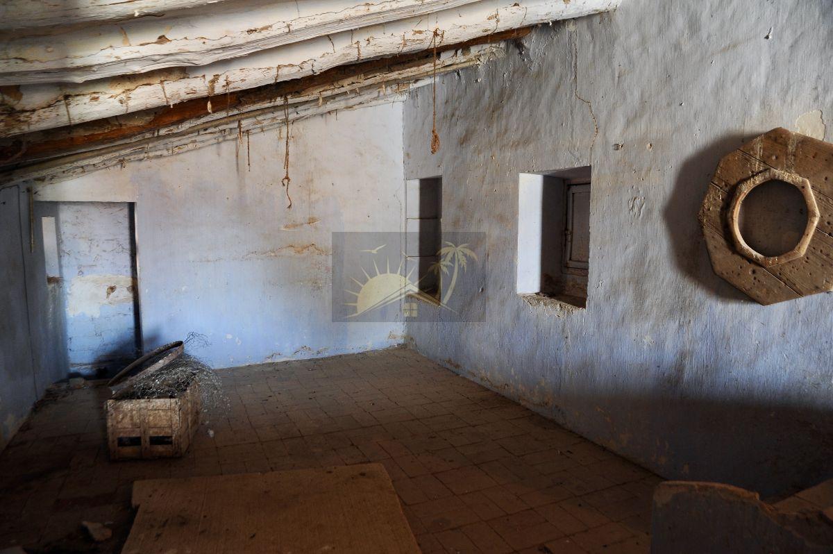 Verkoop van huis in Chirivel