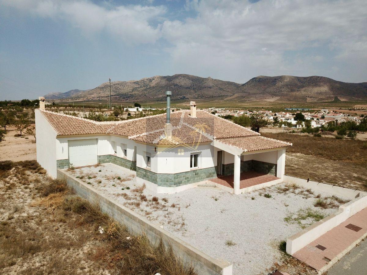 Vente de maison dans Chirivel
