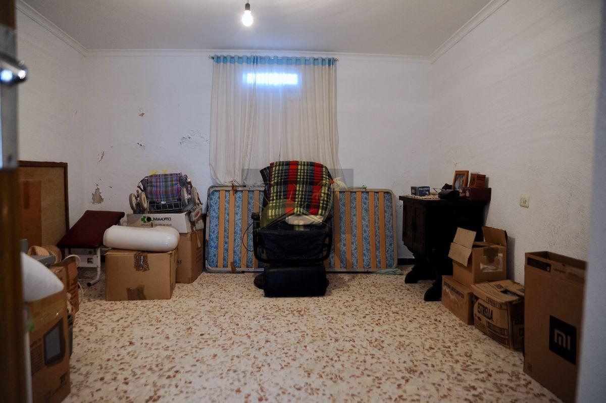 Verkoop van landelijke woning in Vélez-Blanco