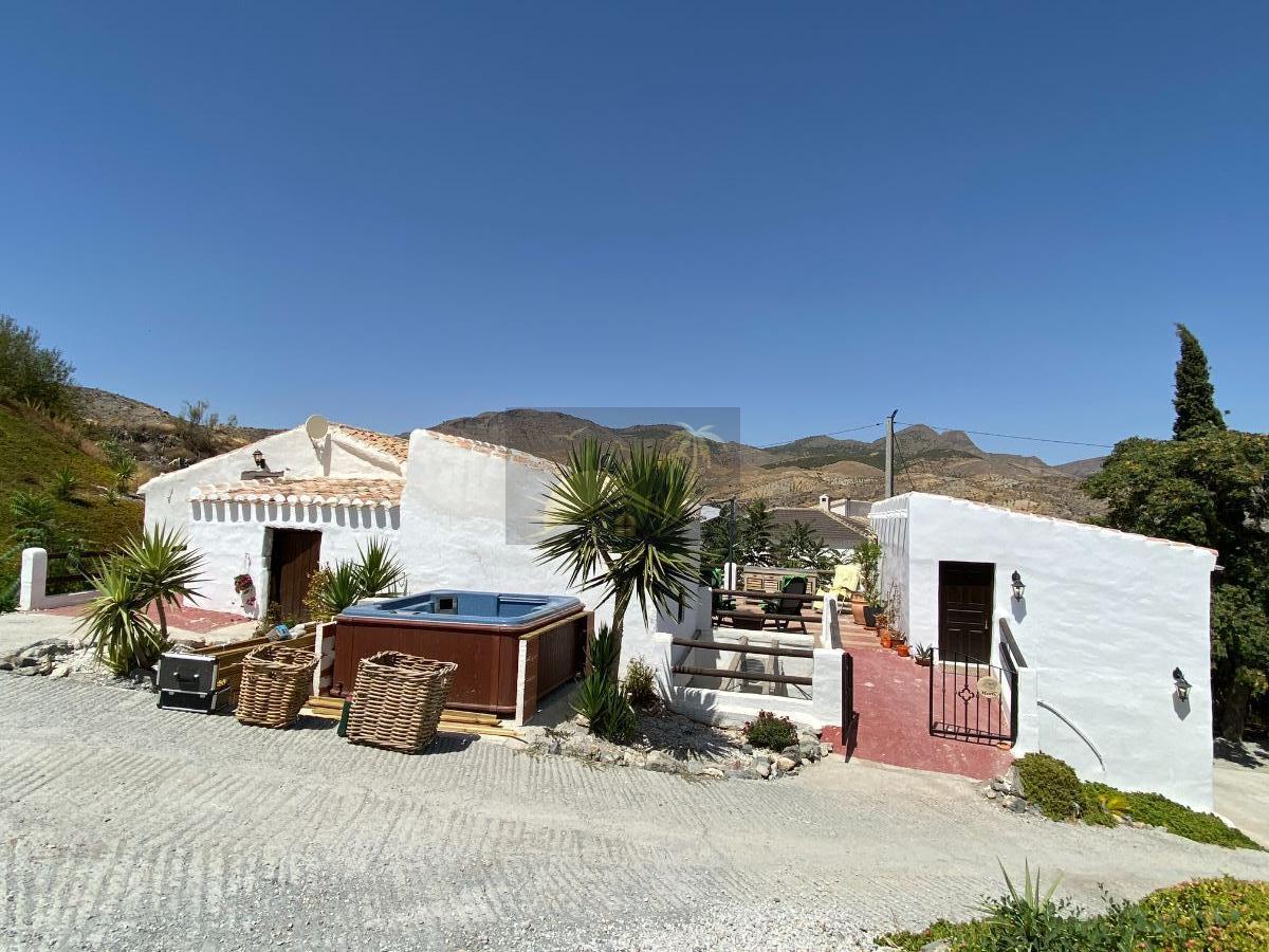 Verkoop van huis in Oria