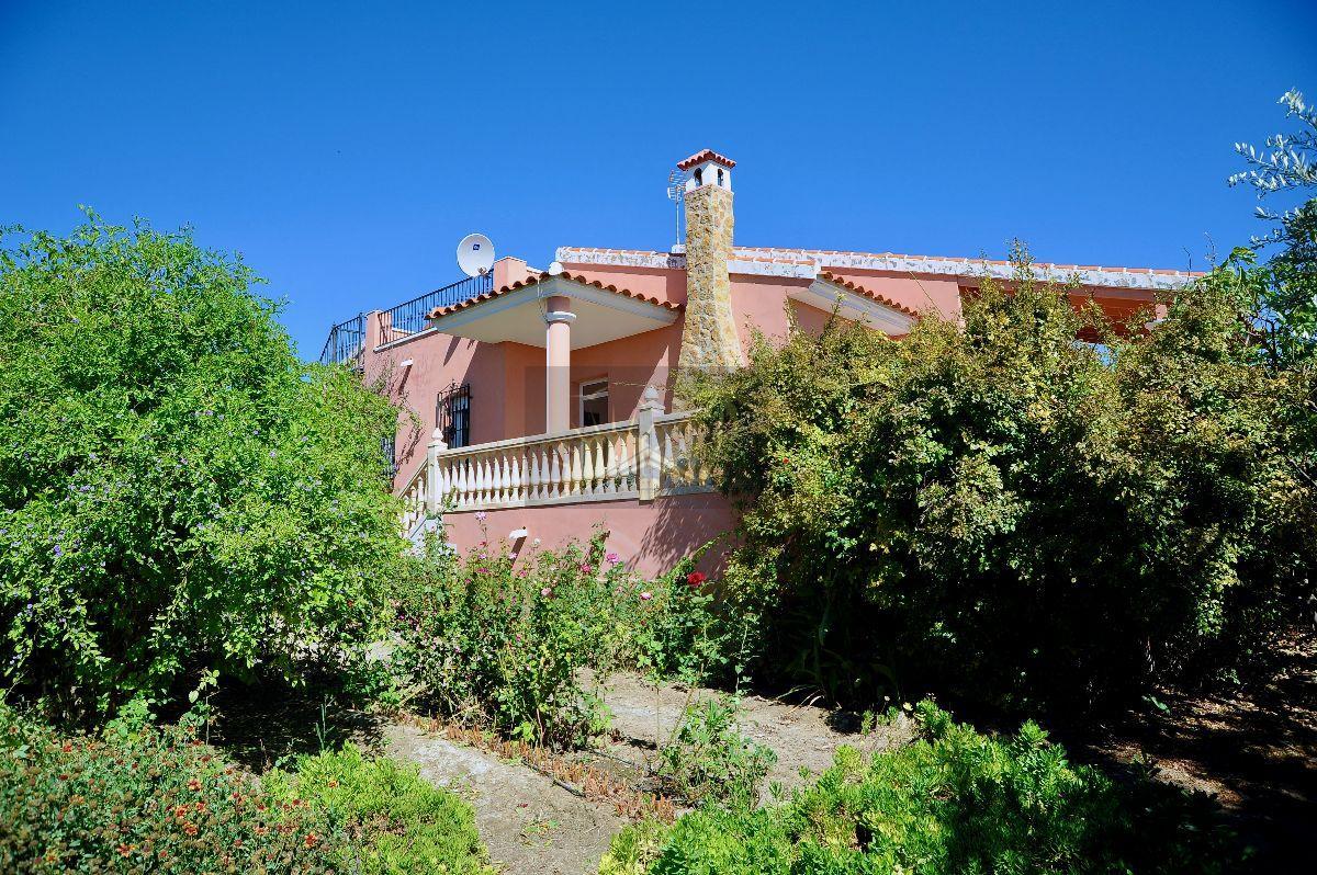 Zu verkaufen von villa in  Huércal-Overa