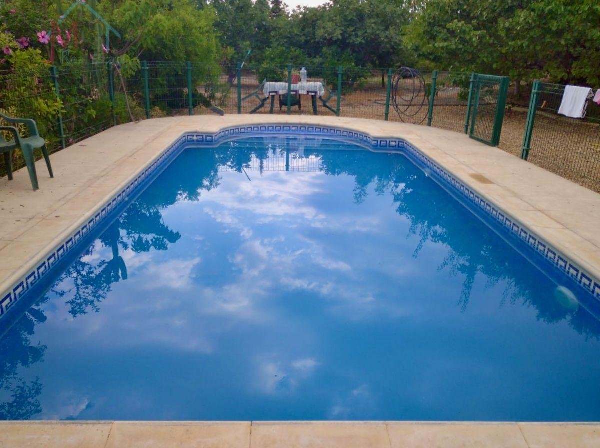 For sale of villa in Huércal-Overa