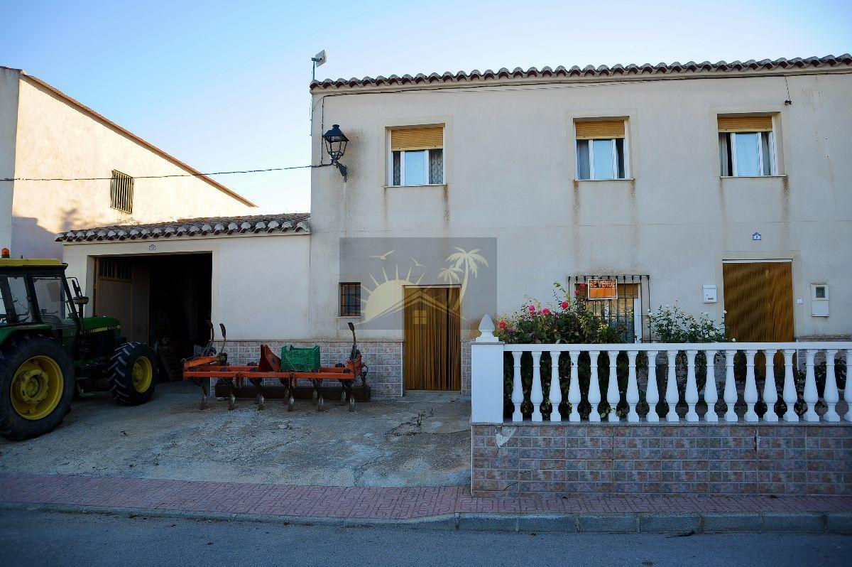 Zu verkaufen von landgrundstück in  Chirivel