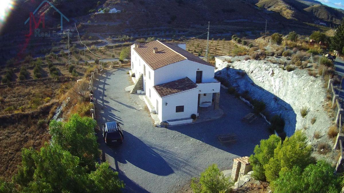 Vente de propriété rurale dans Taberno