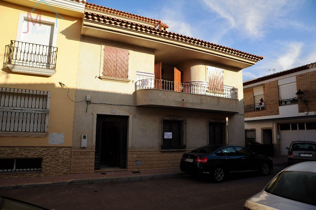 Vente de maison dans Vélez-Rubio