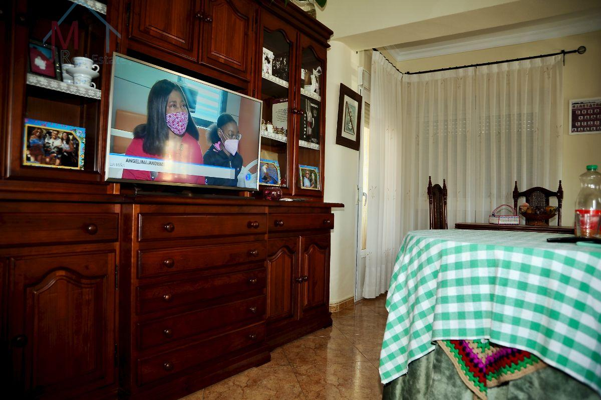 For sale of apartment in Vélez-Rubio