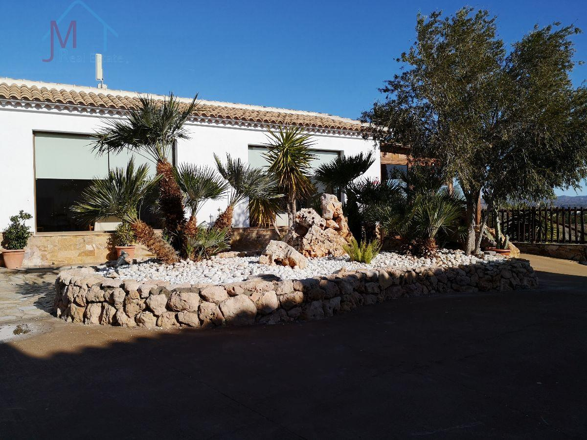 Venta de hotel en Vélez-Rubio