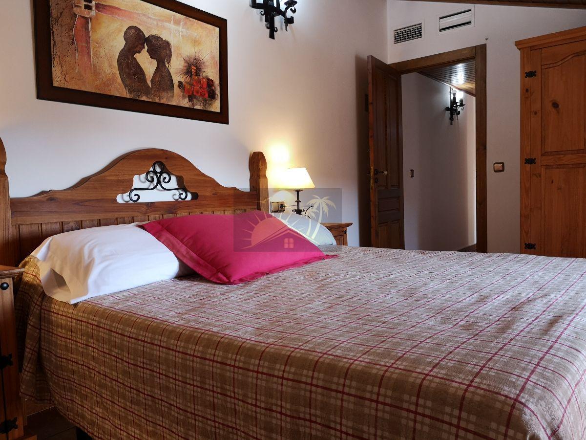 Zu verkaufen von hotel in  Vélez-Rubio