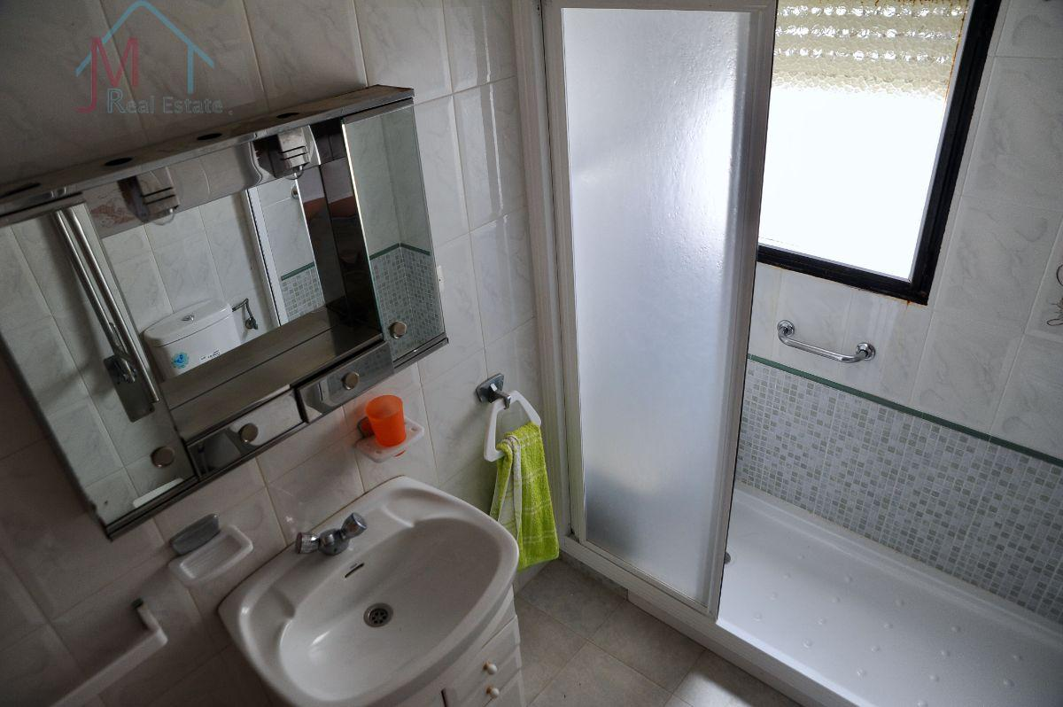 Verkoop van landelijke woning in Vélez-Rubio