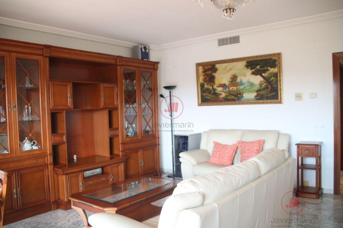 For sale of flat in Cáceres