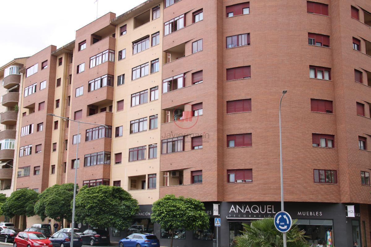 Venta de piso en Cáceres