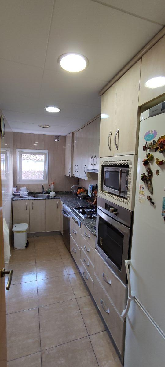 For sale of flat in Ripoll