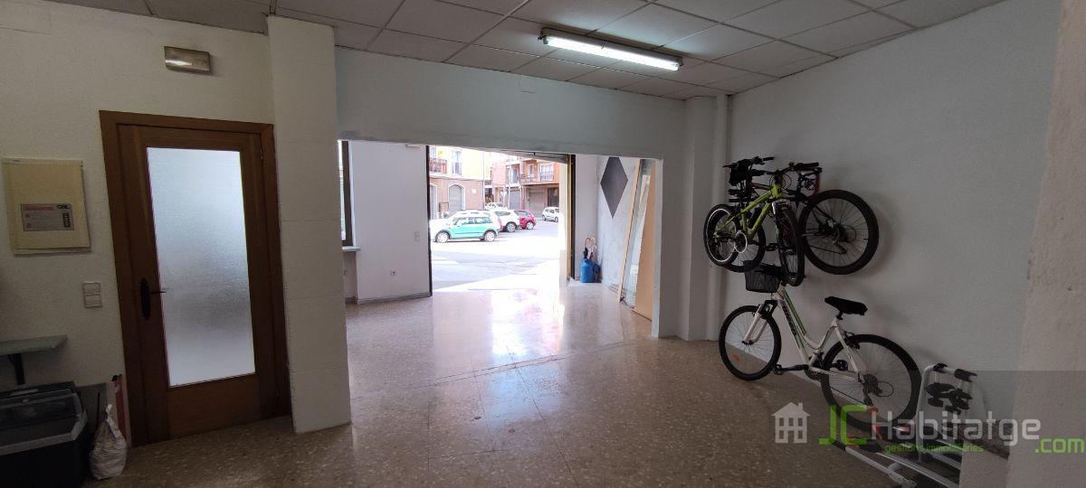 Venta de local comercial en Ripoll