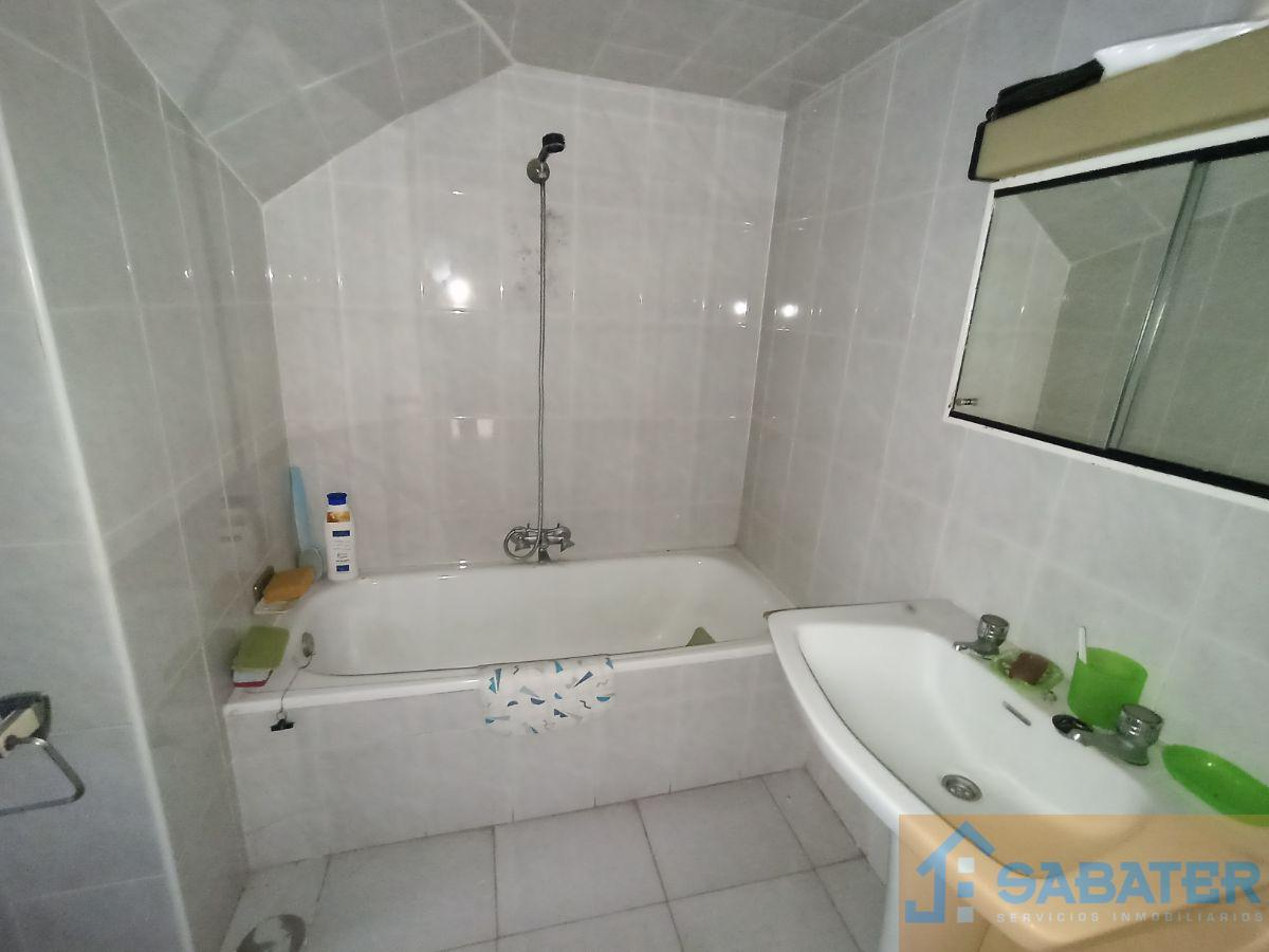 For sale of house in Cabezo de Torres