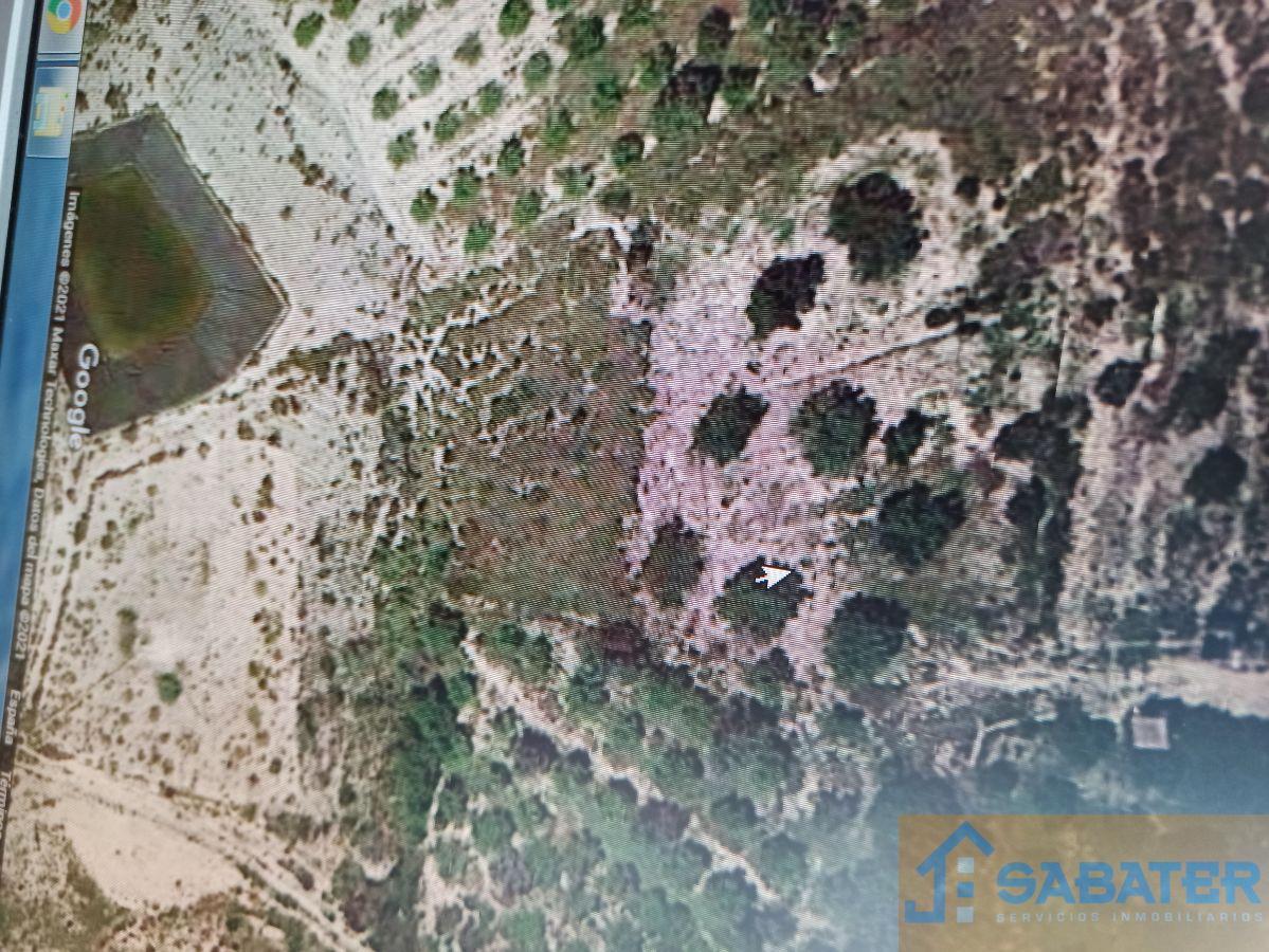 Venta de terreno en Molina de Segura