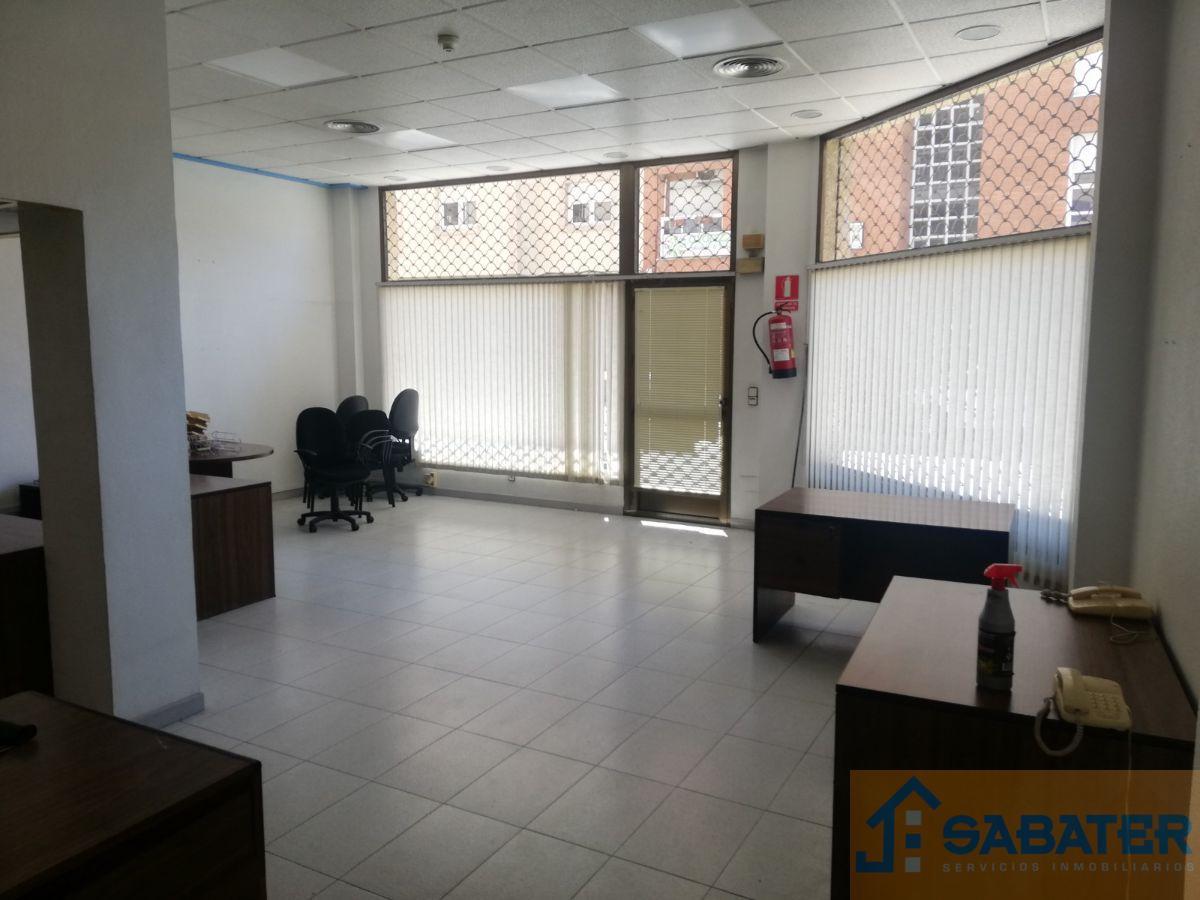 For rent of commercial in Cabezo de Torres