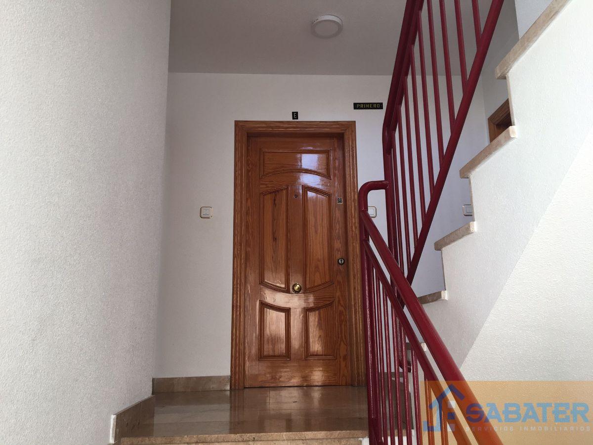 For sale of flat in Era Alta