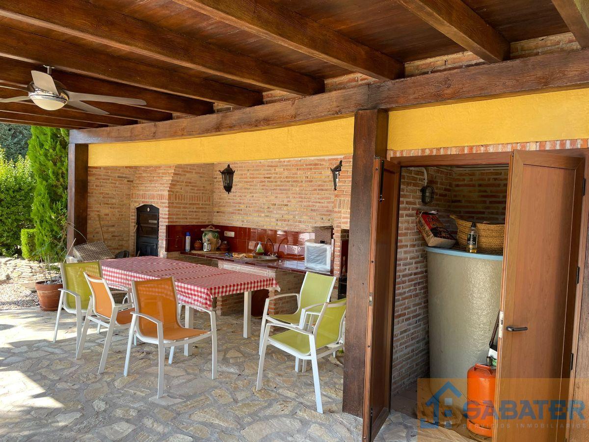 For sale of chalet in Molina de Segura