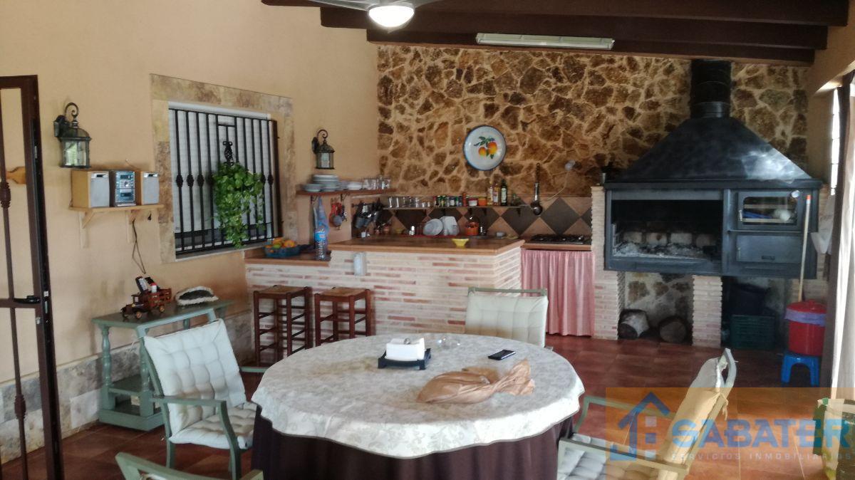 Venta de chalet en Santomera