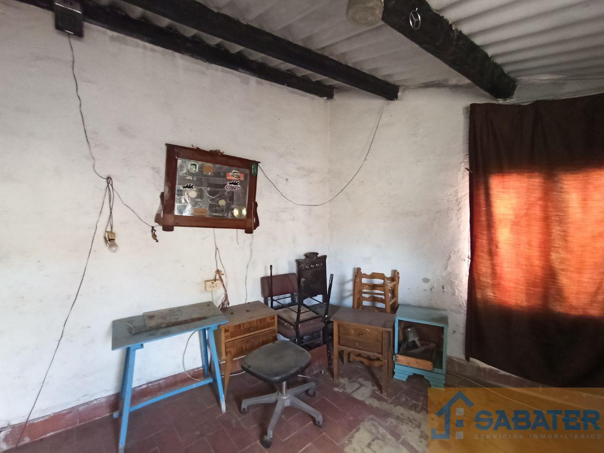 Venta de casa en Cabezo de Torres