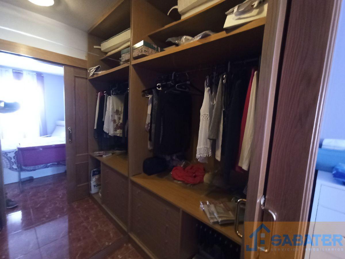 For sale of duplex in Cabezo de Torres