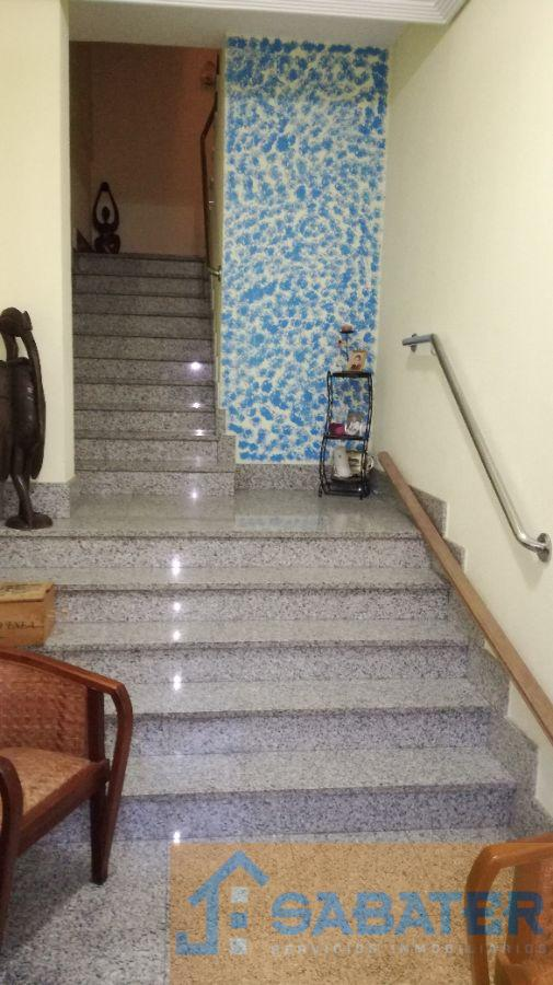 For sale of flat in Churra