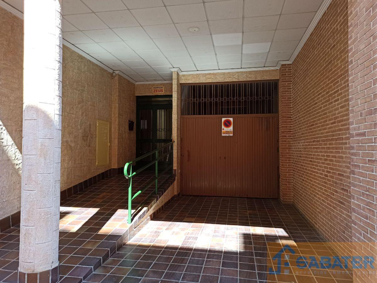 For sale of garage in Cabezo de Torres
