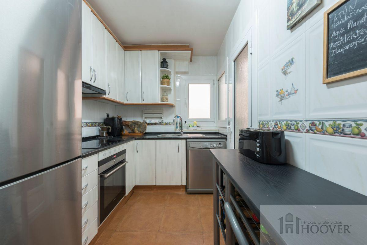For sale of flat in Rubí