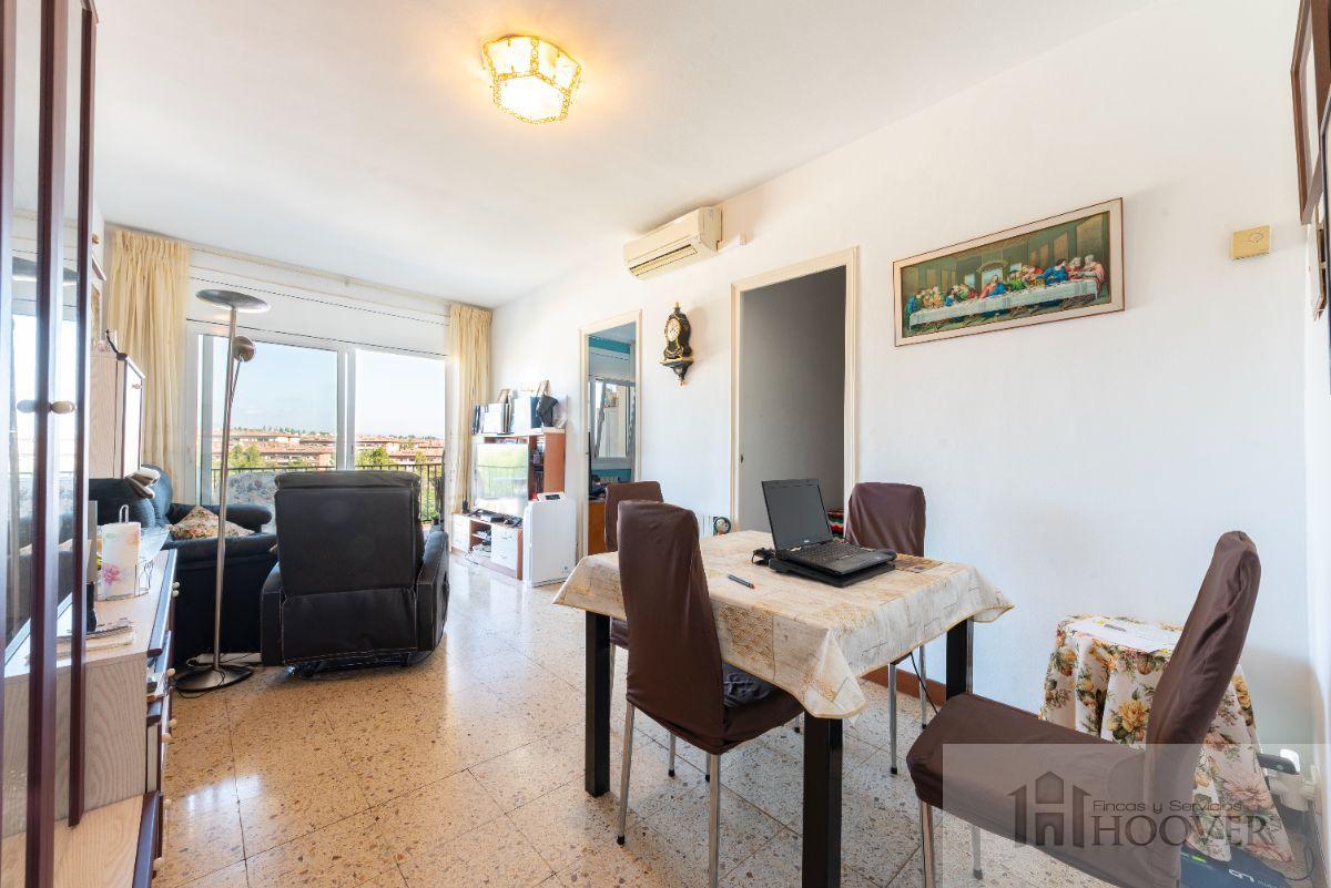 For sale of flat in Sant Cugat del Vallès