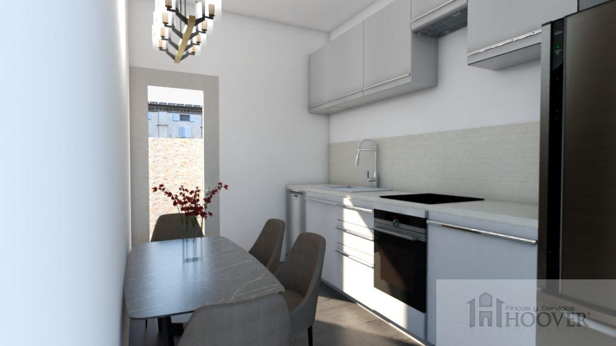 For sale of ground floor in Rubí