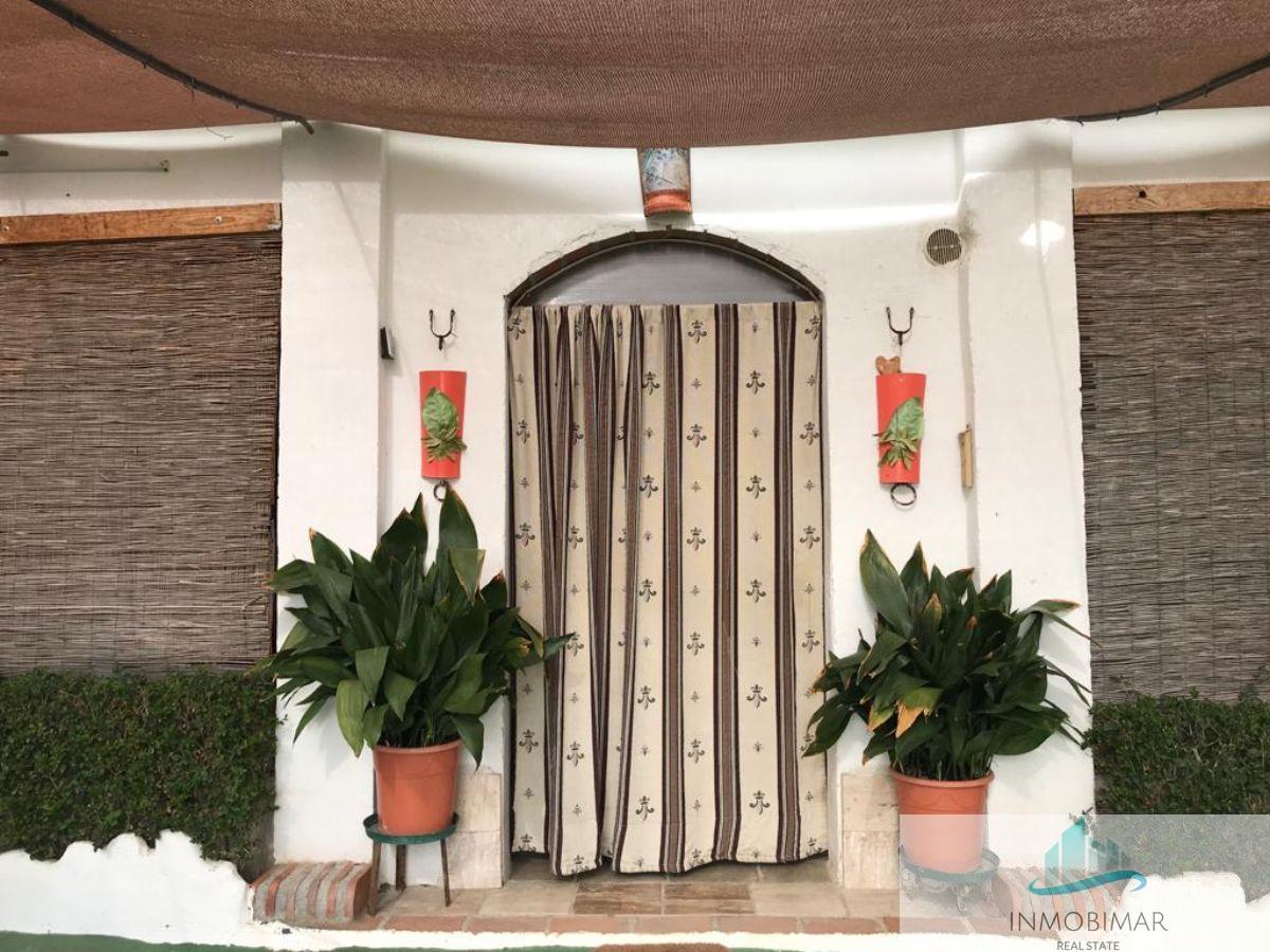 Salg av rural house i Salobreña