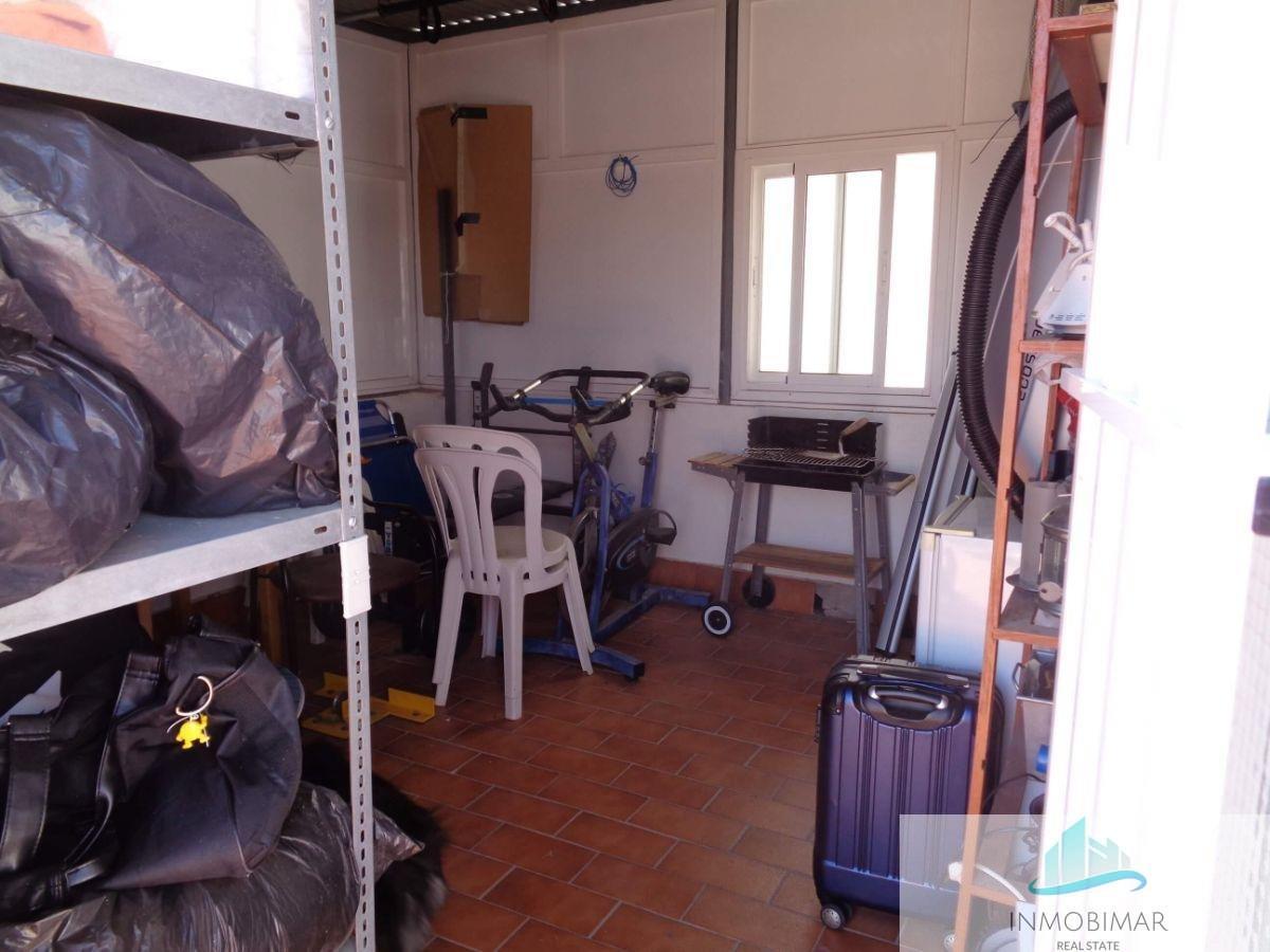 Salg av hus i Salobreña