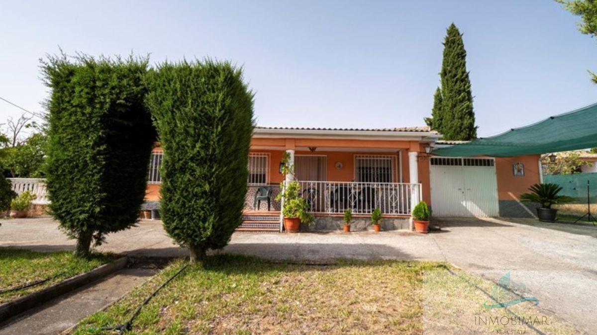 买卖 的 小屋 在 Cúllar Vega