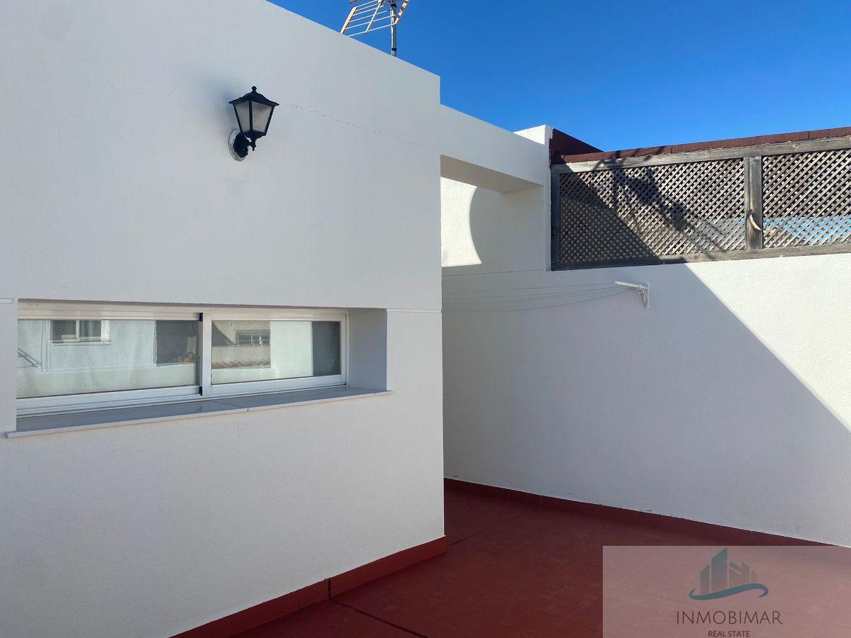 Verkoop van huis in Salobreña