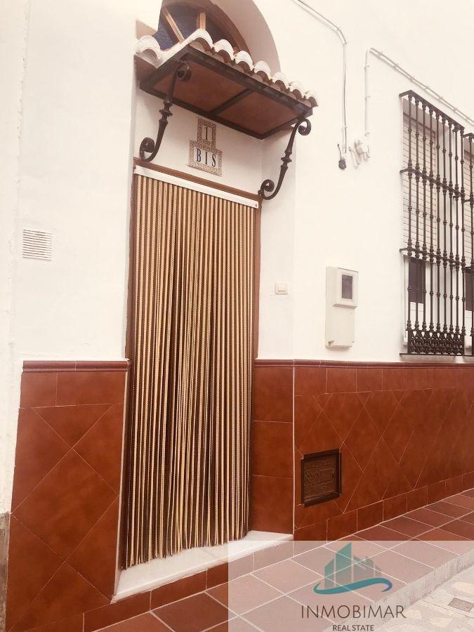Vente de maison dans Salobreña