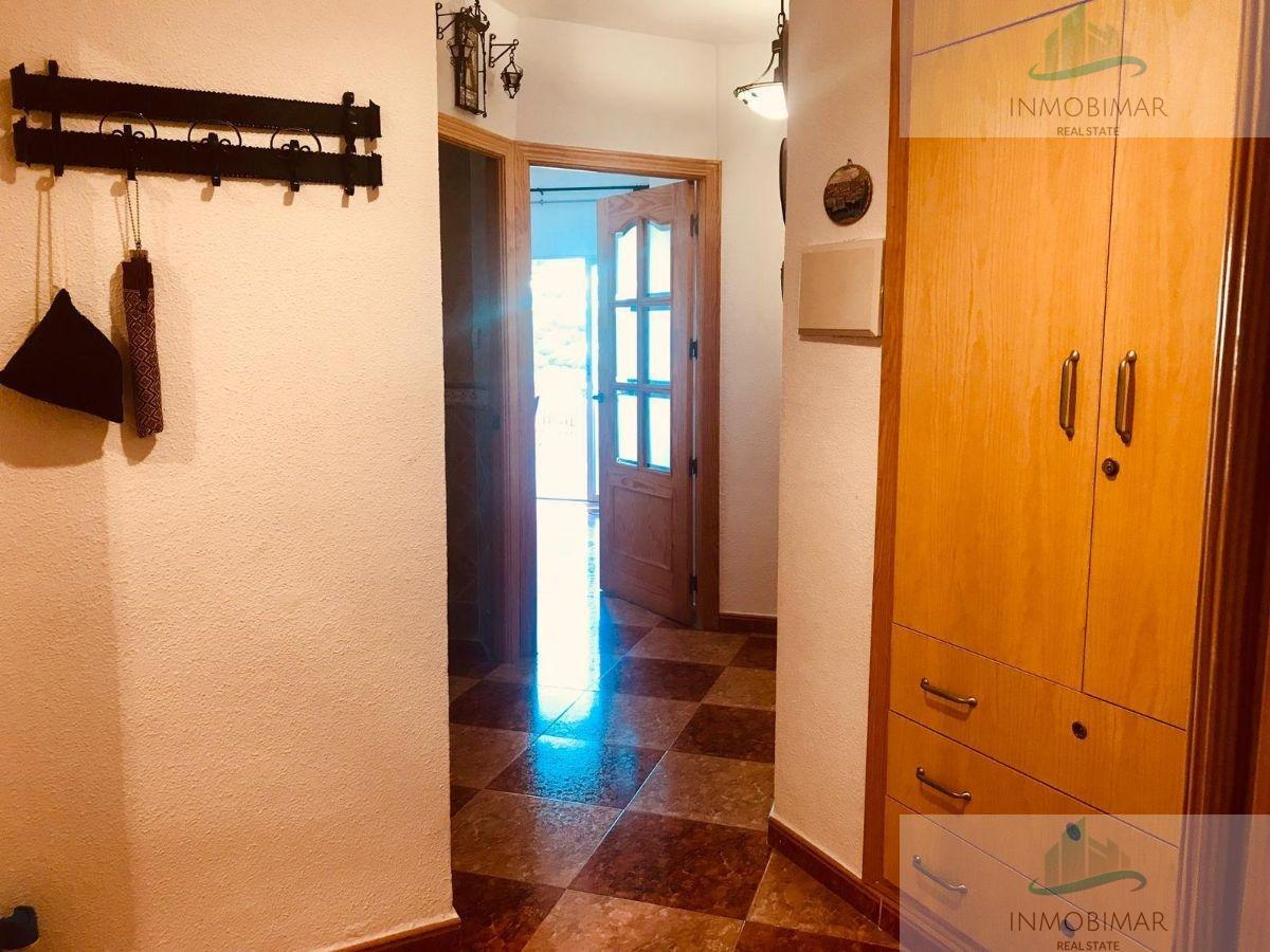 Venda de apartamento em Salobreña